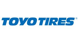 Pneus Toyo Tires Logo
